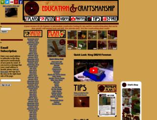 chiefs-shop.com screenshot