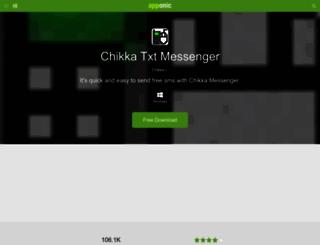 Download free chikka text messenger, chikka text messenger 2. 4.
