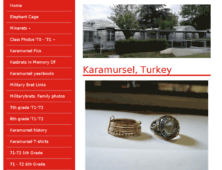 childrenofkaramursel.com screenshot