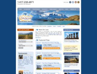chileforless.com screenshot