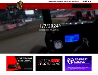 chilibowl.com screenshot