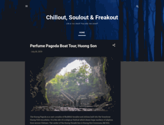 chillout-soulout-freakout.blogspot.my screenshot