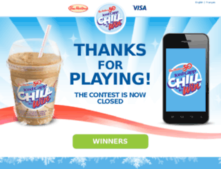 chilltowin.com screenshot