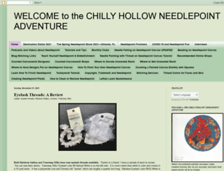chillyhollownp.blogspot.com screenshot