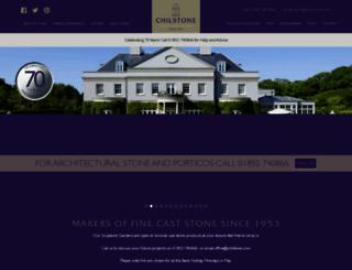 chilstone.com screenshot