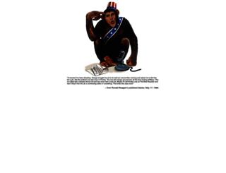 chimpomatic.net screenshot