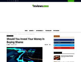 china-stock.org screenshot