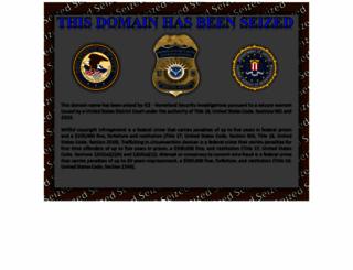 chinadistrib.com screenshot