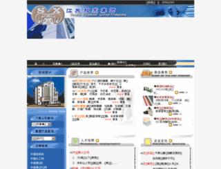 chinadoubleelephant.com screenshot