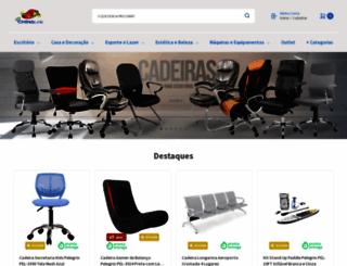 chinalink.com.br screenshot