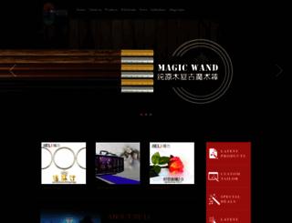 chinamagic.com screenshot