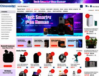 chinavision.com screenshot