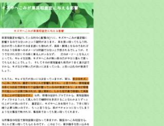 chinesebusinessnet.com screenshot
