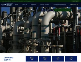 chinodesalter.org screenshot