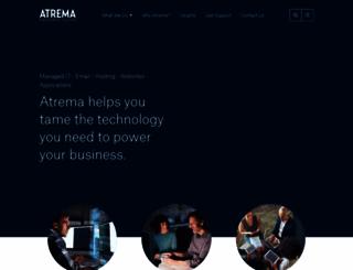 chinookwebs.com screenshot