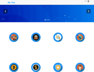 chip-chap.com screenshot