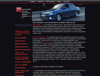 chip-line.ru screenshot