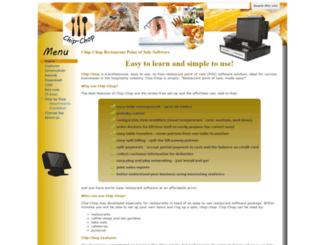 chipchoppos.com screenshot