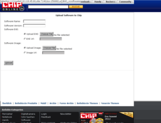chipinstaller.com screenshot