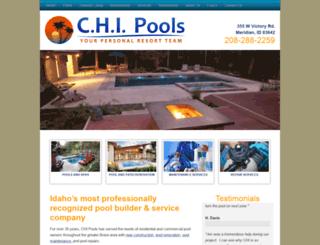 chipool.com screenshot