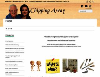 chippingaway.com screenshot