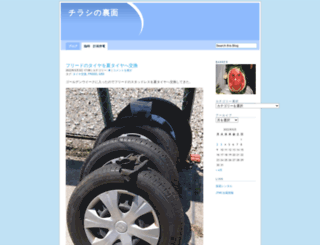chiraura.wordpress.com screenshot