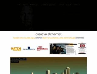 chiselindustries.com screenshot