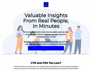 chitika.com screenshot