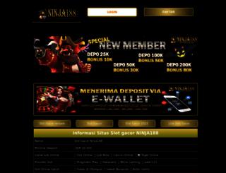 chizhovka-arena.org screenshot