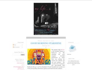 chizi.blogspot.com screenshot