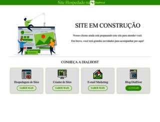 choiceltd.com.br screenshot