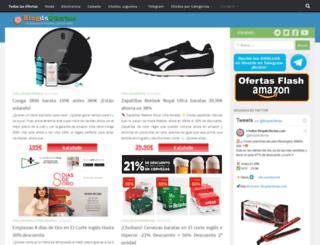 cholloshoy.com screenshot