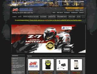 chongaik.com screenshot
