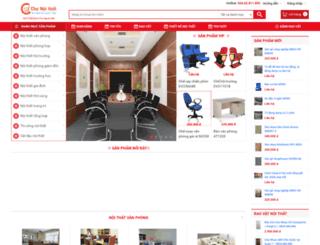 chonoithat.com.vn screenshot