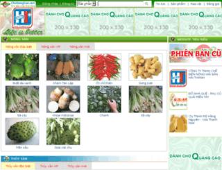 chonongsan.net screenshot
