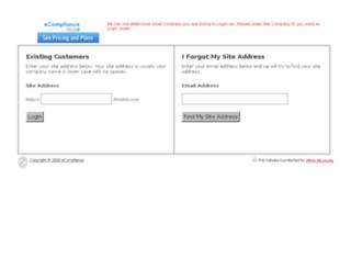 choose.fieldid.com screenshot