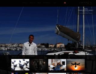 chooseyourboat.com screenshot