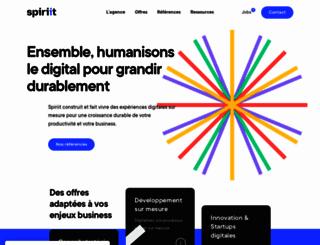 choosit.com screenshot