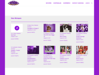chopnotslop.com screenshot