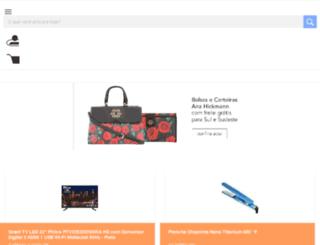 choptime.com.br screenshot