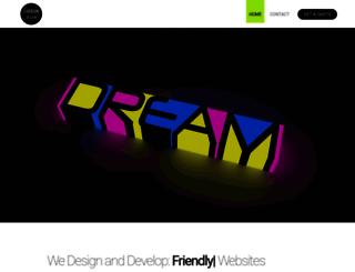 choroni-design.co.nz screenshot