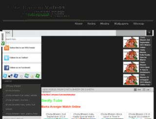 chotabheemblog.blogspot.com screenshot