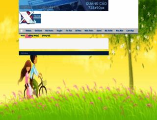chothai247.forumvi.com screenshot