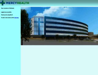 chpemp.health-partners.org screenshot