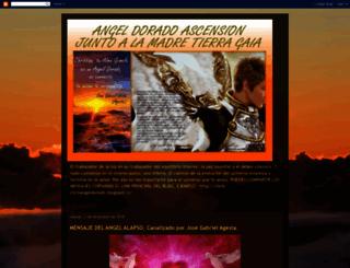 chris-chrisangeldorado.blogspot.cl screenshot