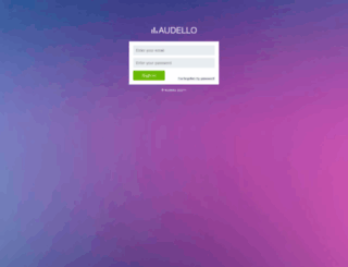 chriscole.audello.com screenshot