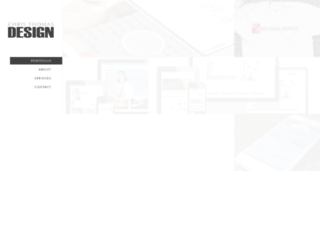 christhomasdesign.com screenshot
