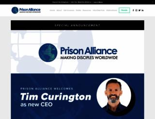 christianlibraryinternational.org screenshot