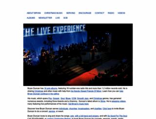 christianmusic.org screenshot