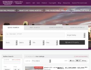 christine.hudsonriverproperties.com screenshot
